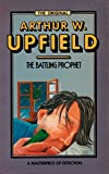 Front cover for the book The Battling Prophet by Arthur Upfield