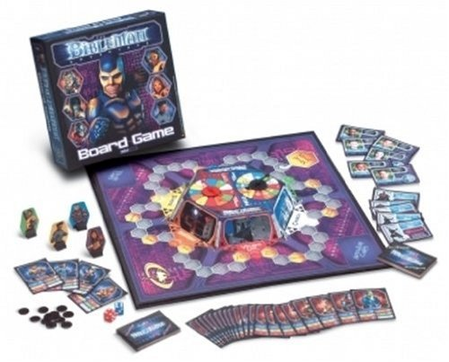 BibleMan Board Game - Buy Online in KSA  Toy products in