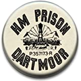 Dartmoor Prison Badge by RetroBadge
