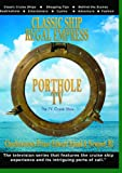 Porthole TV DVD Classic ship: Regal Empress