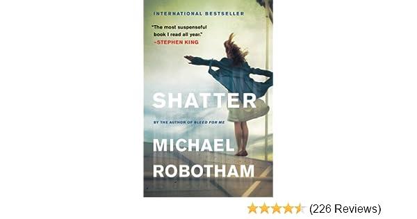 Shatter Joe OLoughlin Book 3