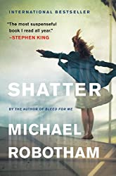Shatter (Joe O'Loughlin Book 3)