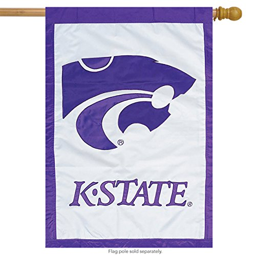 Team Sports America Collegiate Flag
