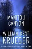 Manitou Canyon (Cork O'Connor: Thorndike Press Large Print Thriller)