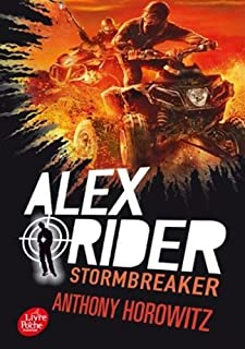 Stormbreaker [Alex Rider], Horowitz, Anthony