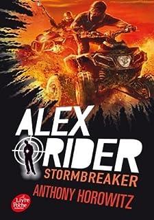 Stormbreaker [Alex Rider]