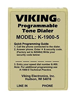 Viking Hot Dialer by Viking: Amazon.es: Bricolaje y herramientas