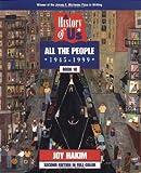 A History of US, Joy Hakim, 0195127706