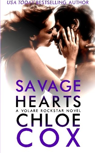 Savage Hearts (Club Volare) (Volume 7)