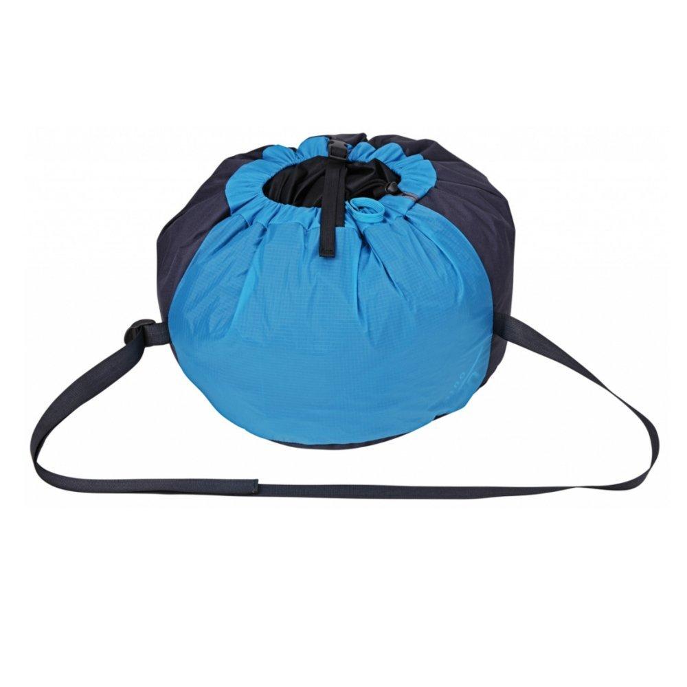 EDELRID Saco con Cuerda Caddy Light, Azul icemint, Talla única, 721150003290