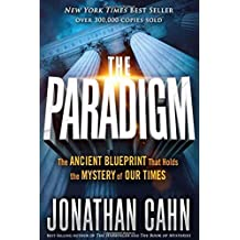 Amazon jonathan cahn books the paradigm the ancient blueprint that holds the mystery of our times malvernweather Images