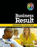 Business Result Intermediate Student Book Pack & DVD