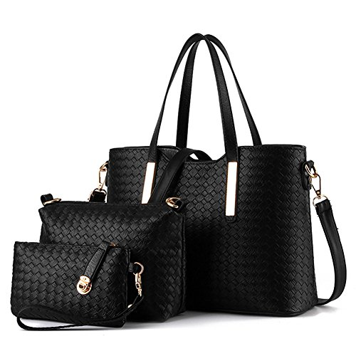 TcIFE Womens Designer Purses and Handbags Ladies Tote Bags