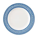 Juliska Le Panier White/Delft Side Cocktail Plate