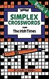 Simplex Crosswords from the Irish Times: Book