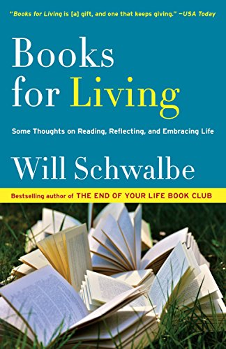 Books for Living (The Where Nearest Is)