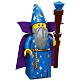 Lego Minifigure - Series 12 - Wizard - 71007