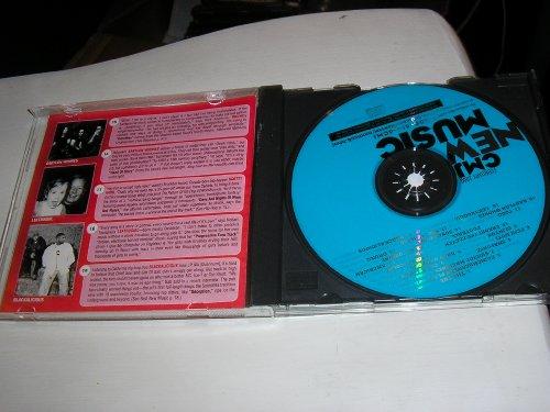 CMJ New Music Monthly Vol # 78 February 2000 CD Sampler