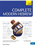 Complete Modern Hebrew: Teach Yourself (Book/CD Pack)