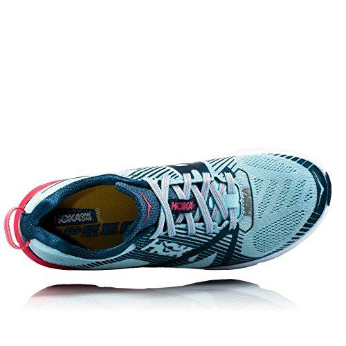 2 Running Tracer Hoka Femme Chaussures BLEU 7twt6qxE5
