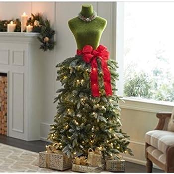 6 5 Ft Prelit Christmas Tree