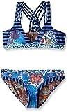 Maaji Girls' Sapphire Odysseys Blossom Getaway Two Piece
