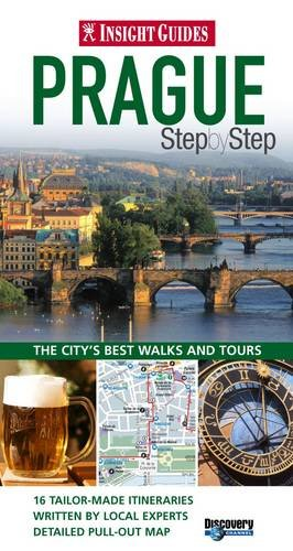Prague (Step by Step) ebook