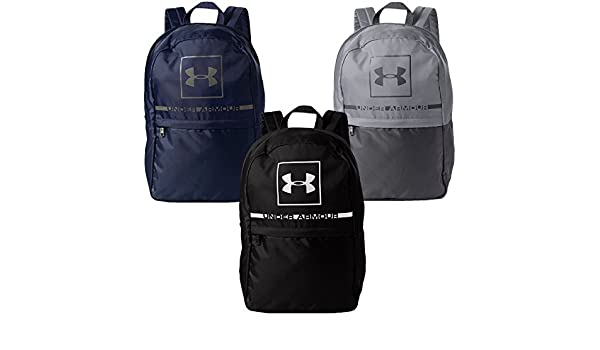 c2c913bc7d71 Under Armour UA Project 5 Unisex School College Travel Backpack Rucksack Bag   Amazon.com.au  Fashion