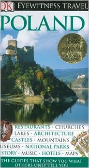 Poland (DK Eyewitness Travel Guides)