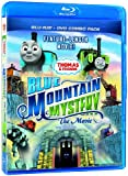 Thomas & Friends: Blue Mountain Mystery [Blu-ray + DVD] (Bilingual)