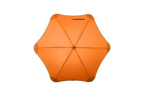Blunt paraguas de XL, color naranja