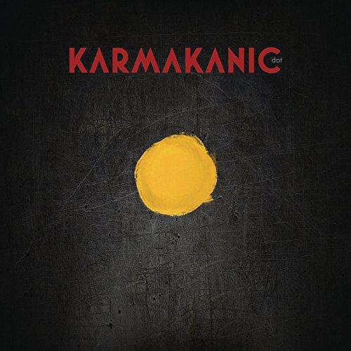 Karmakanic - DOT (2016) [FLAC] Download