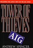 Tower of Thieves, Andrew Spencer, 1883283698