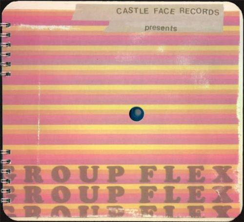 (Various – Group Flex 6 × Flexi-disc, 7