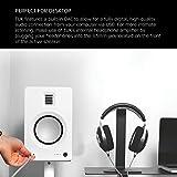 Kanto TUK Powered Speakers with Headphone