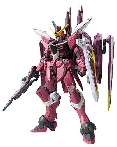 Justice Gundam Model - Bandai Hobby Justice Gundam Seed, Bandai MG Hobby Figure