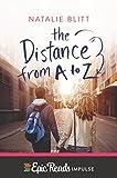 """""""The Distance from A to Z"""" av Natalie Blitt"""