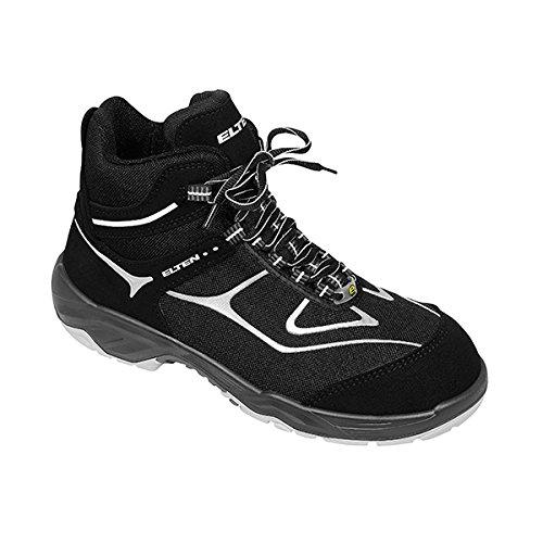 Elten 767821-45 - Formato 45 esd s3 orizzonte metà calzatura di sicurezza - multicolore