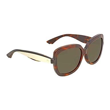 1511135448d0 Lunettes de soleil Christian Dior DIORENVOLF C59 LWG (HA)  Amazon.fr   Vêtements et accessoires