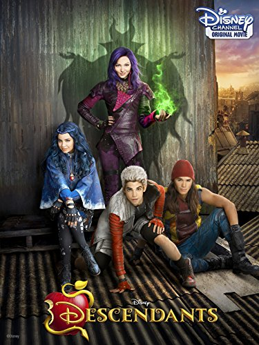Descendants -