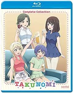 Takunomi [Blu-ray]