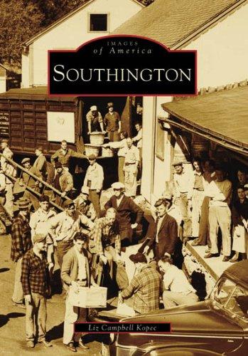 Southington (CT) (Images of America) pdf epub