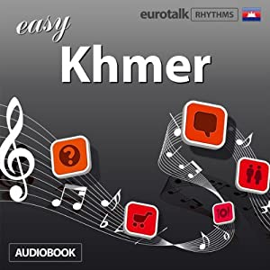 Rhythms Easy Khmer Audiobook