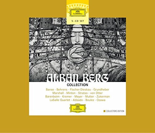 (Alban Berg Collection / Various (Coll))