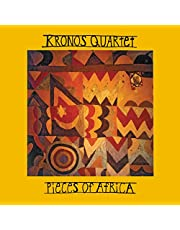 Pieces of Africa (Vinyl)