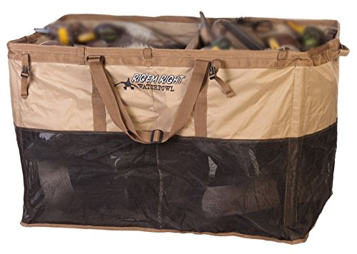 RigEm Right Tanker XL Decoy Bag