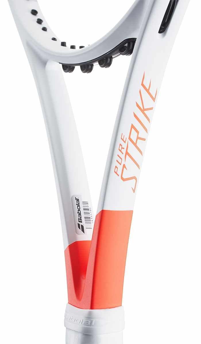 Amazon.com : Babolat Pure Strike VS 16x20 Tennis Racquet Set ...