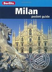 Berlitz: Milan Pocket Guide (Berlitz Pocket Guides)