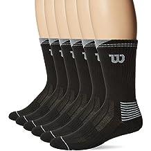 Wilson Men's Performance Crew Sock