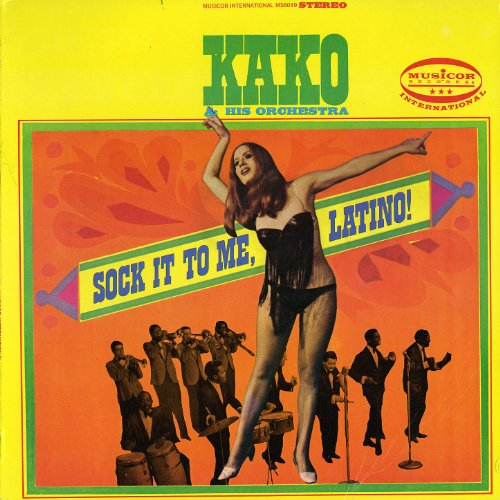 Amazon.com: Descarga Panamá: Kako & His Orchestra: MP3 Downloads
